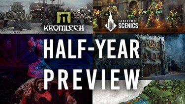 Looking at past: Half-year preview