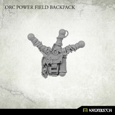 New Release ! Orc Power Field Backpack
