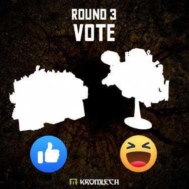 #3 Round of Reveal Contest - Second Battle!