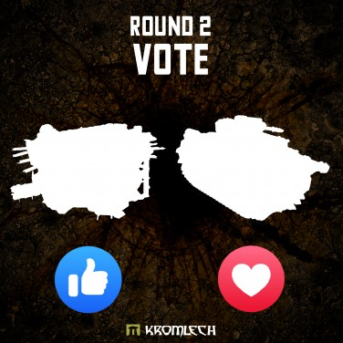 #2 Round of Reveal Contest - First Battle!