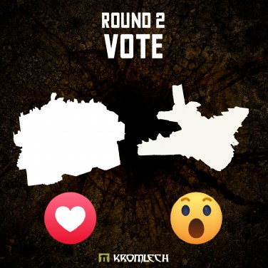 #2 Round of Reveal Contest - Third Battle!