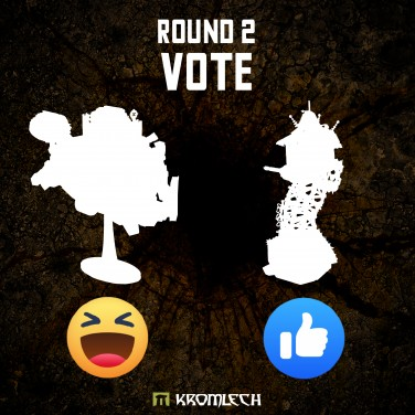 #2 Round of Reveal Contest - Fourth Battle!