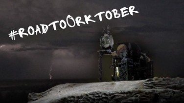 #roadtoOrktober