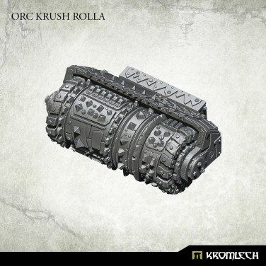 New release! Orc Krush Rolla