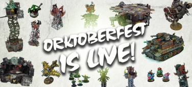 Orktober is on!